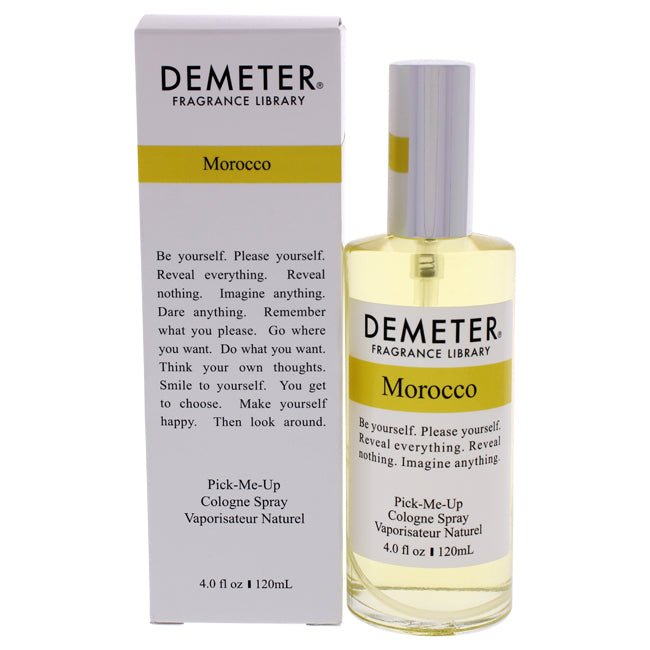Morocco by Demeter for Women -  Cologne Spray