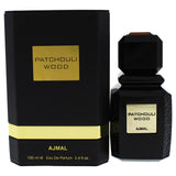 Patchouli Wood by Ajmal for Unisex -  Eau de Parfum Spray