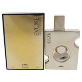 Evoke Gold Edition by Ajmal for Men -  Eau de Parfum Spray