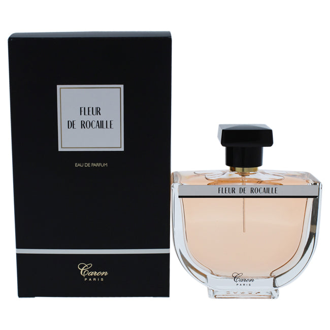 Fleur de Rocaille by Caron for Women -  Eau de Parfum Spray