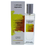 My Philosophy Expressive by Philosophy for Women -  Eau de Parfum Spray