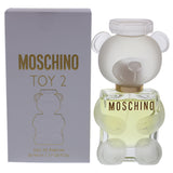 Moschino Toy 2 by Moschino for Women -  Eau de Parfum Spray