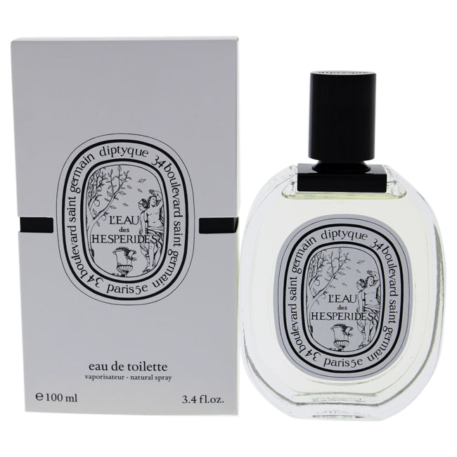 LEau des Hesperides by Diptyque for Unisex -  Eau de Toilette Spray