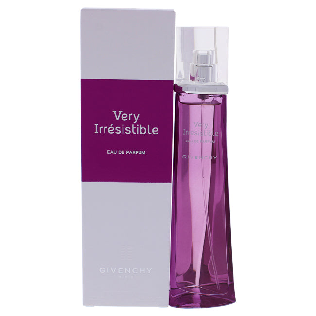 Very Irresistible by Givenchy for Women -  Eau de Parfum Spray