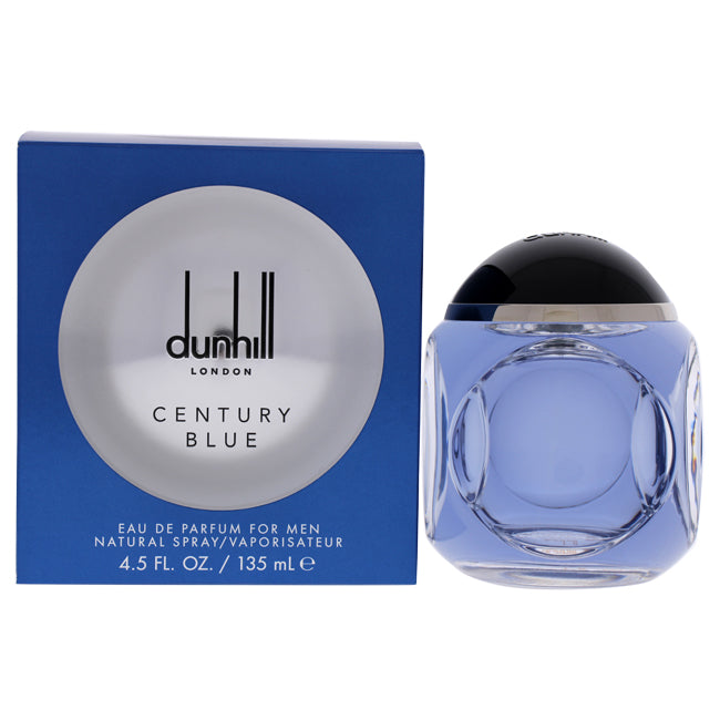 Century Blue by Alfred Dunhill for Men -  Eau de Parfum Spray
