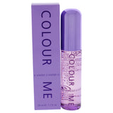 Colour Me Violet by Milton-Lloyd for Women -  PDT Spray
