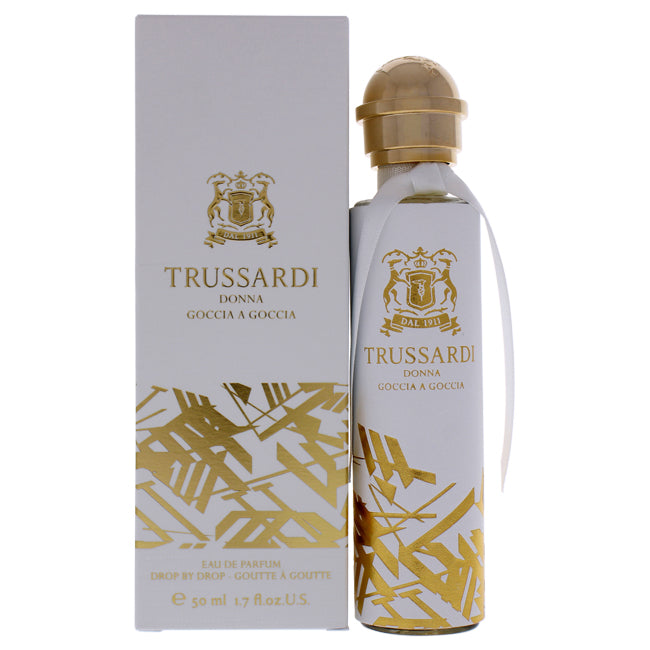 Donna Goccia A Goccia by Trussardi for Women -  Eau de Parfum Splash