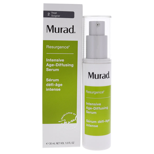 Intensive Age Diffusing Serum by Murad for Unisex - 1 oz Serum