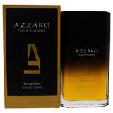Ginger Lover by Azzaro for Men -  Eau de Toilette Spray