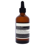 Parsley Seed Anti-Oxidant Serum by Aesop for Unisex - 3.4 oz Serum