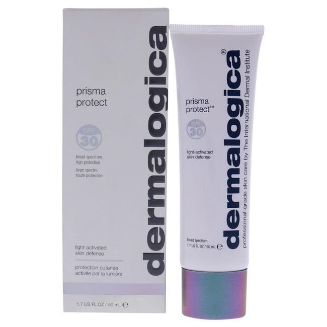 Prisma Protect SPF 30 by Dermalogica for Unisex - 1.7 oz Moisturizer