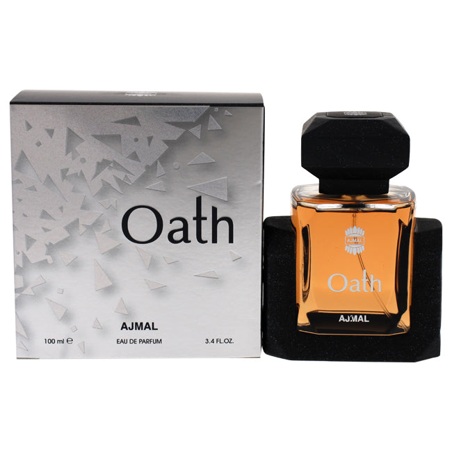 Oath by Ajmal for Men - Eau De Parfum Spray