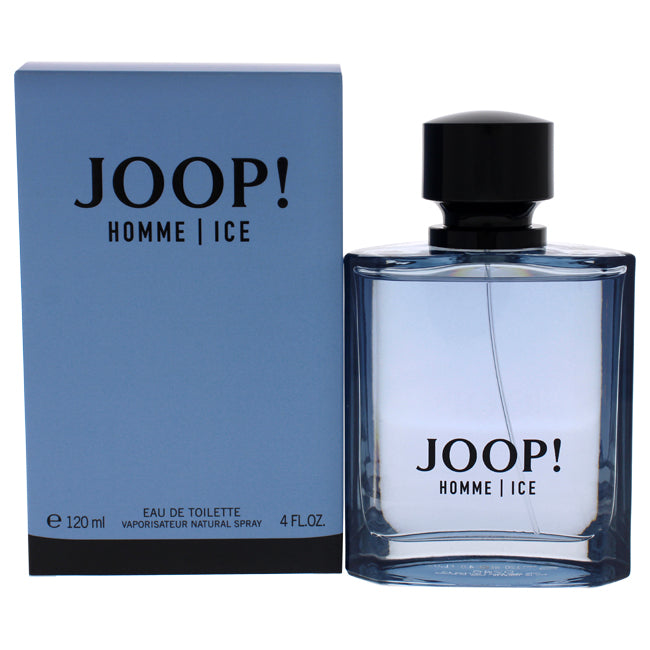 Homme ICE by Joop! for Men - Eau De Toilette Spray