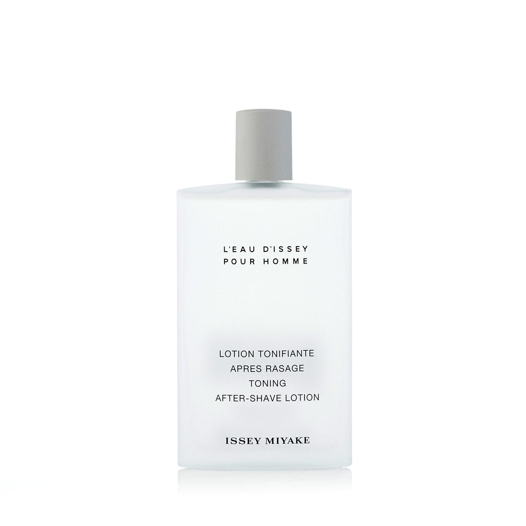 L'Eau Dissey After Shave Lotion for Men by Issey Miyake 3.3