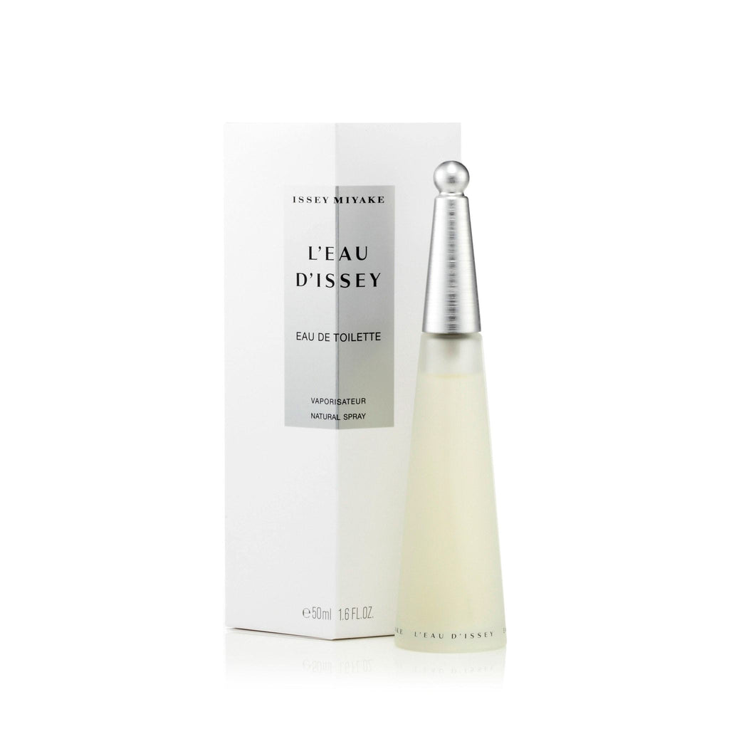 L'Eau D'issey For Women By Issey Miyake Eau De Toilette Spray