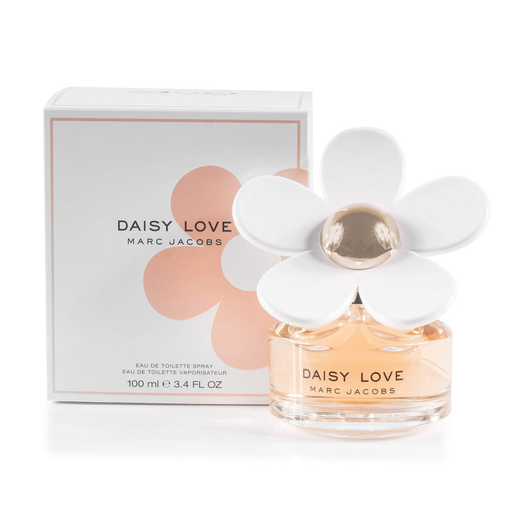 Daisy Love for Women by Marc Jacobs Eau de Toilette Spray