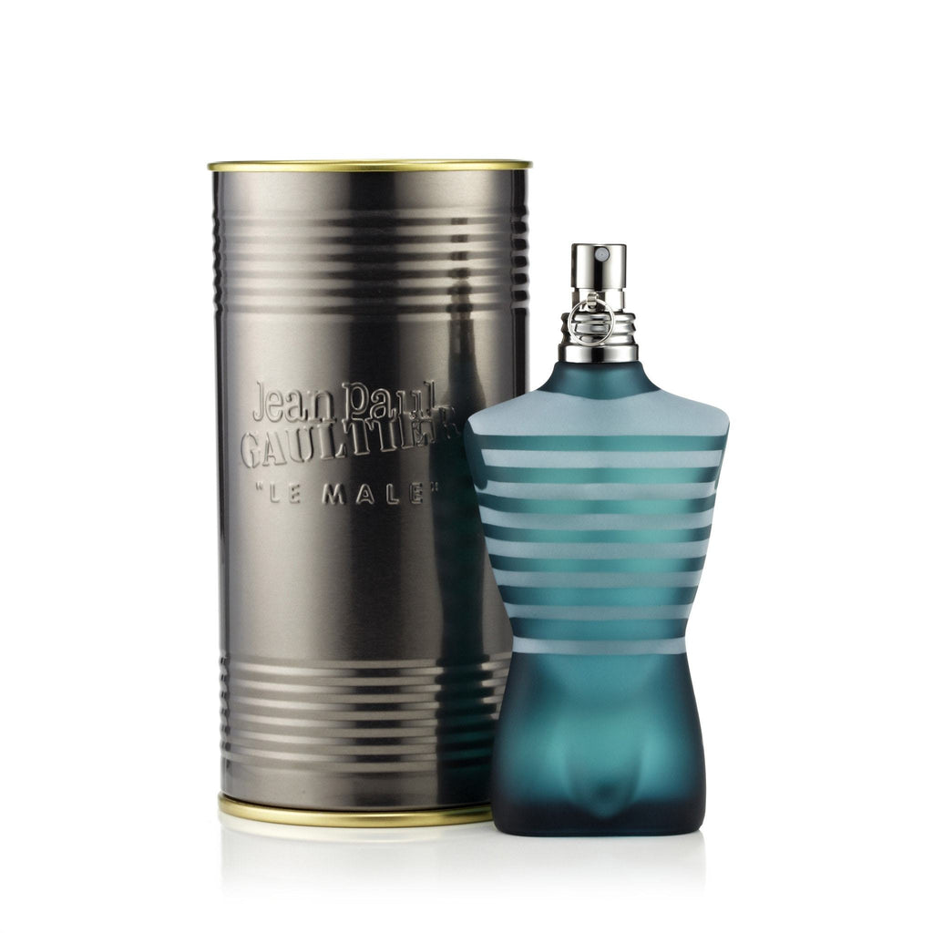 Jean Paul Gaultier Jean Paul Gaultier Eau de Toilette Mens Spray 4.2 oz.
