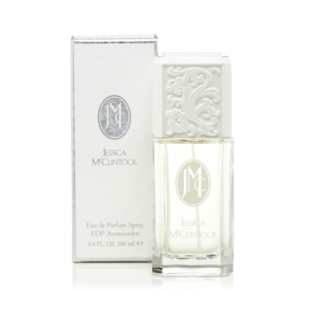 Jessica McClintock For Women By Jessica Mcclintock Eau De Parfum Spray