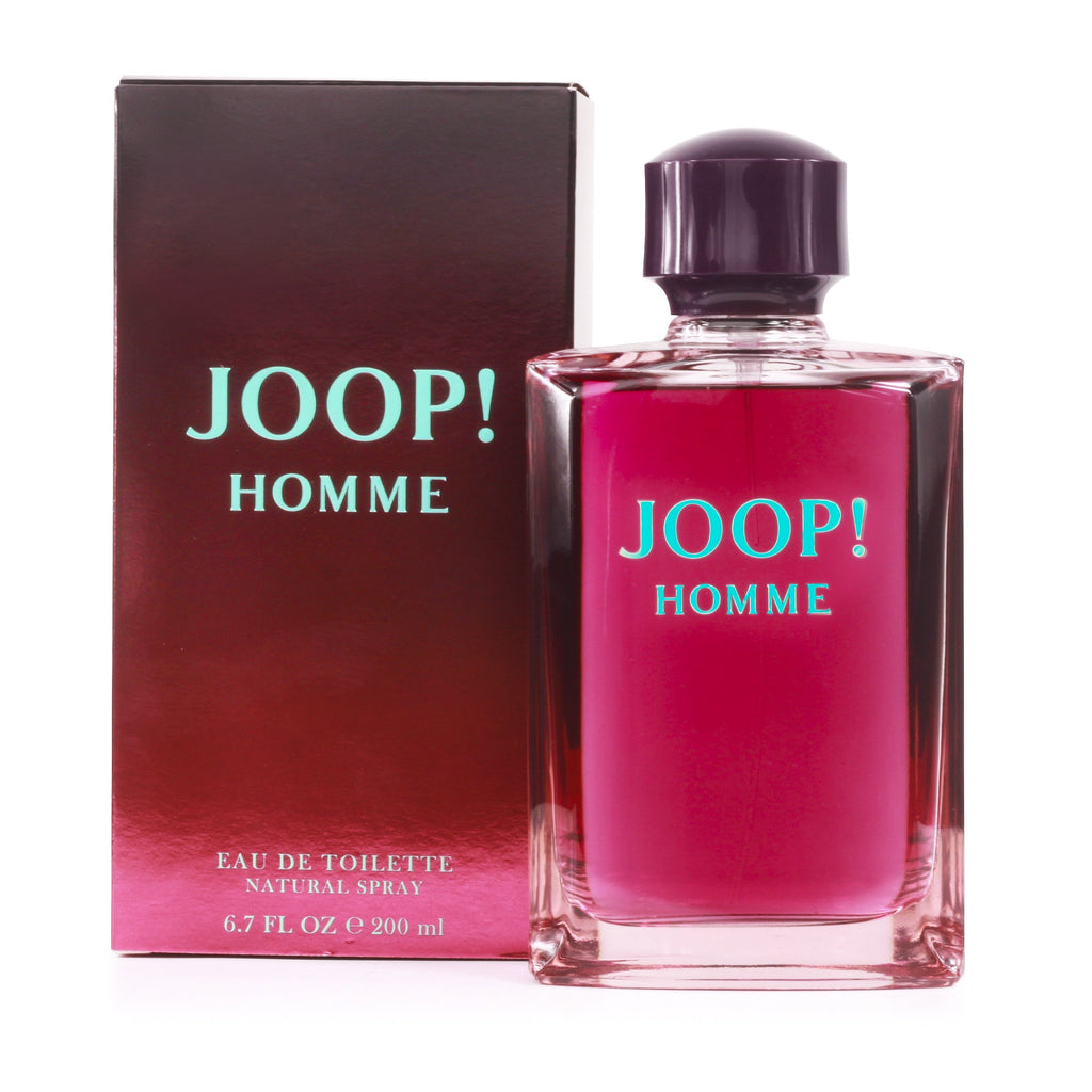 Joop! Homme For Men By Joop! Eau De Toilette Spray