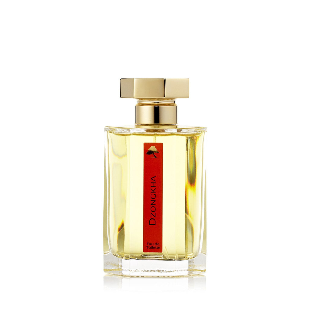 Dzongkha Eau de Toilette Spray for Men by L'Artisan Parfumeur 3.4 oz.