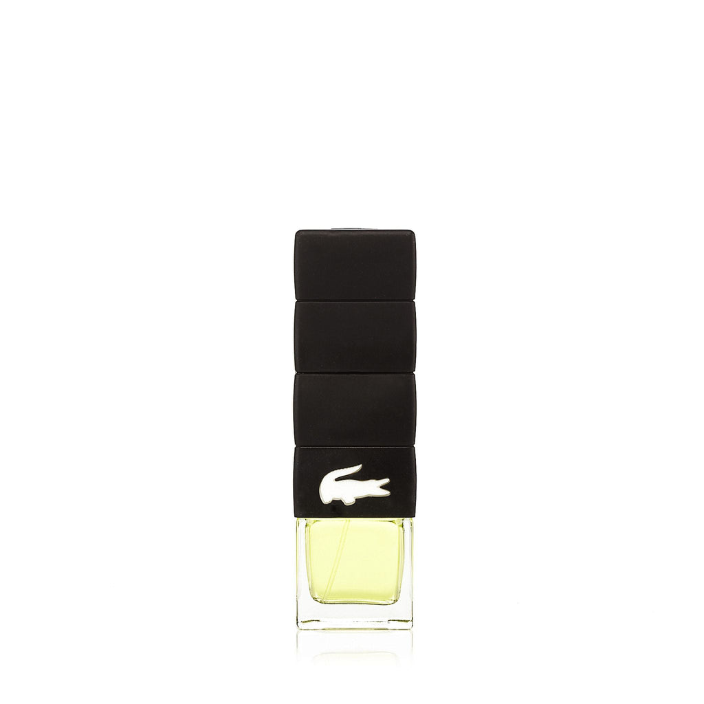 Challenge Eau de Toilette Spray for Men by Lacoste 2.5 oz.
