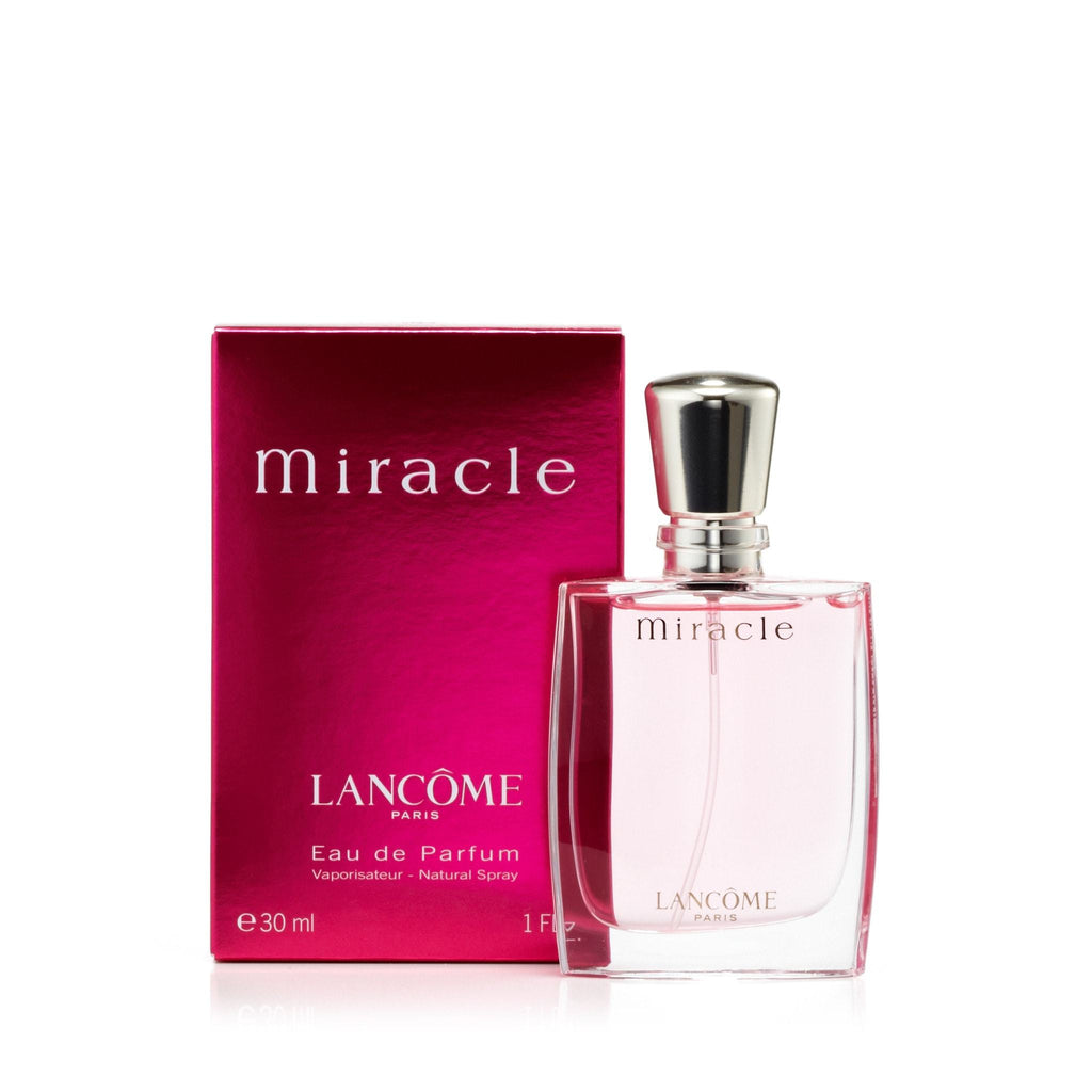 Lancome Miracle Eau de Parfum Womens Spray 1.0 oz.