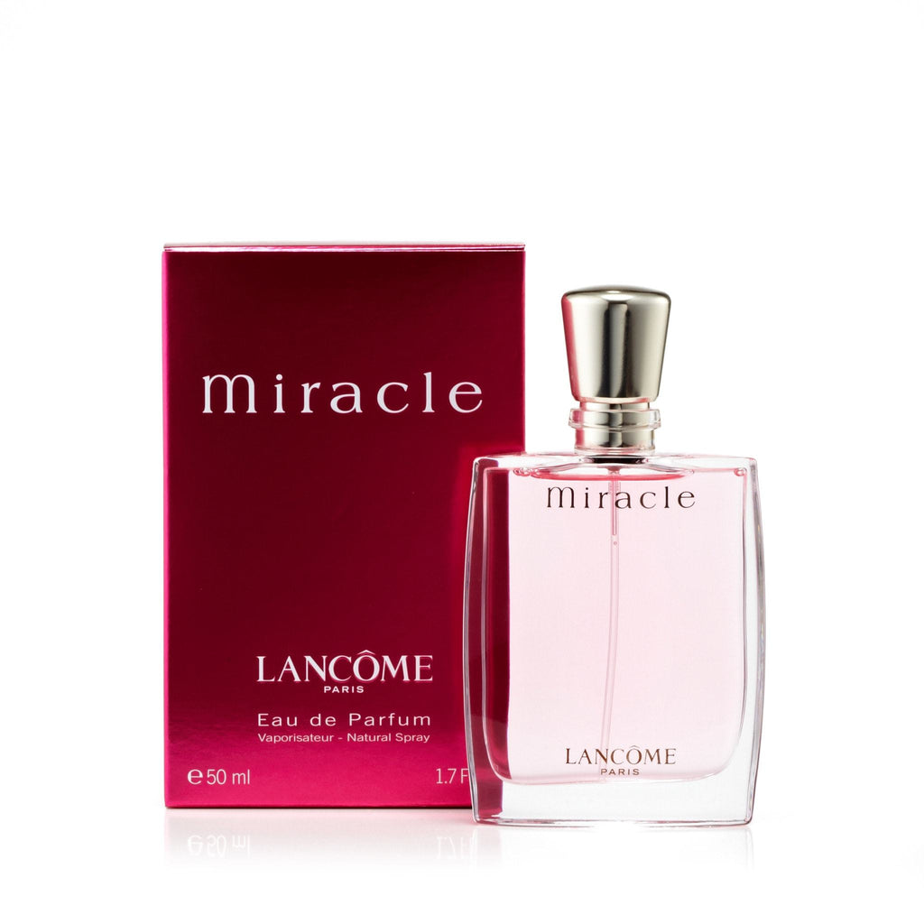 Lancome Miracle Eau de Parfum Womens Spray 1.7 oz.