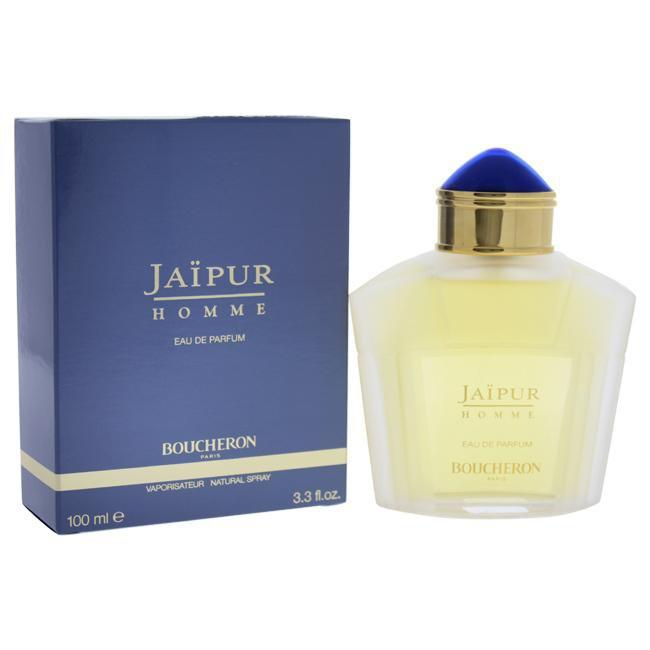 JAIPUR HOMME BY BOUCHERON FOR MEN -  Eau De Parfum SPRAY