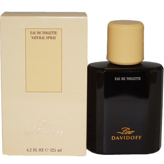 Zino Davidoff by Zino Davidoff for Men -  Eau de Toilette - EDT/S