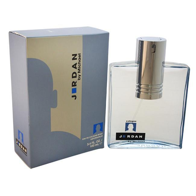 Jordan by Michael Jordan for Men - EDC Spray