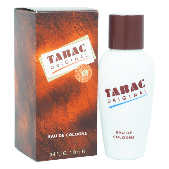 Tabac Original by Maurer & Wirtz for Men -  Eau de Cologne Spray