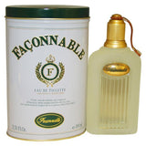 Faconnable For Men By Faconnable Eau De Toilette Spray