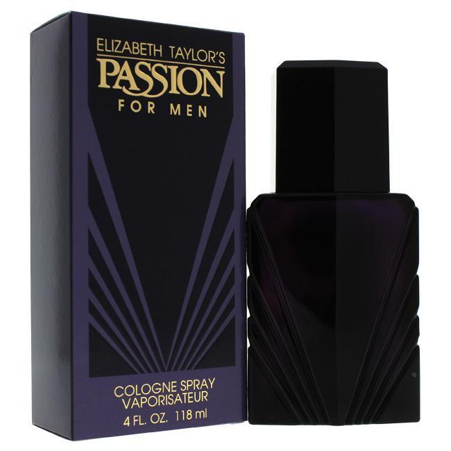 Passion by Elizabeth Taylor for Men -  EDC Spray