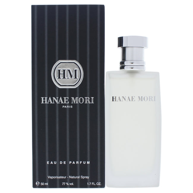Hanae Mori by Hanae Mori for Men - EDP Spray