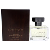 Banana Republic Black Walnut by Banana Republic for Men - EDT Spray