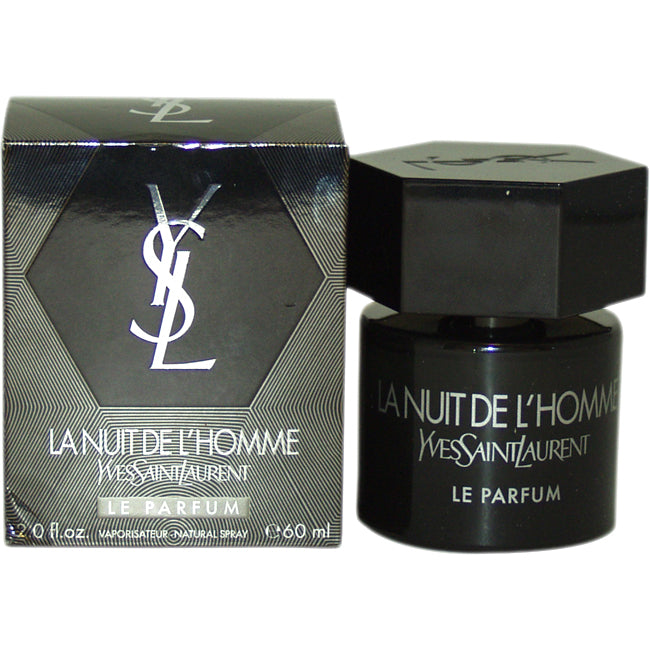 La Nuit de LHomme Le Parfum by Yves Saint Laurent for Men - Eau De Parfum Spray