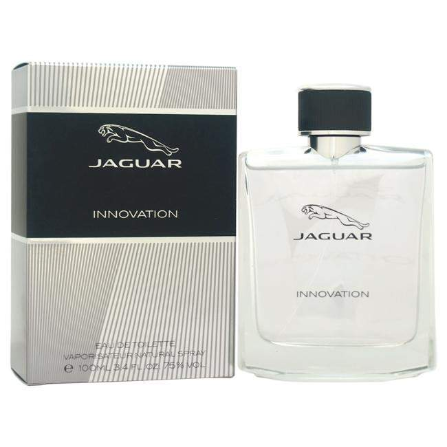 INNOVATION BY JAGUAR FOR MEN -  Eau De Toilette SPRAY