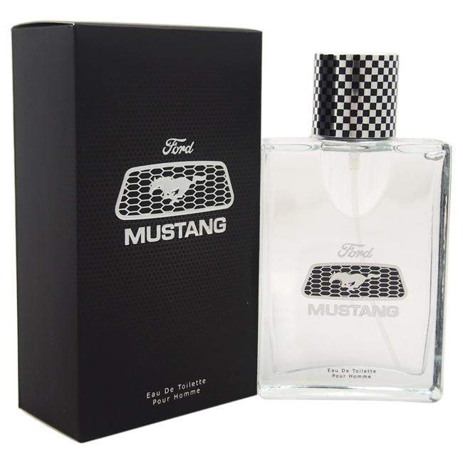 FORD MUSTANG BY FIRST AMERICAN BRANDS FOR MEN -  Eau De Toilette SPRAY