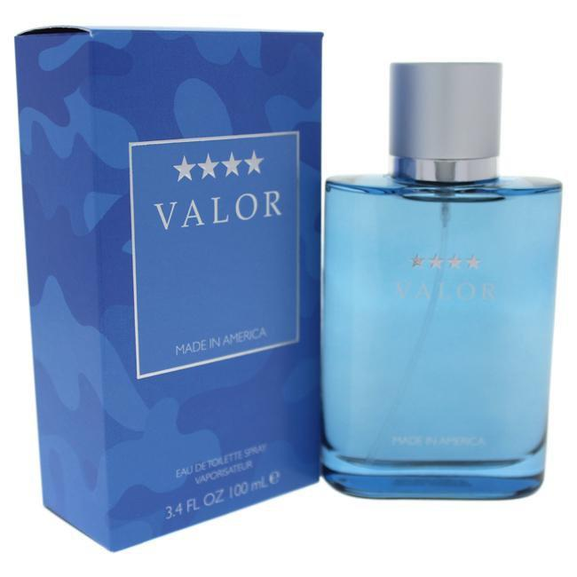 VALOR BY DANA FOR MEN -  Eau De Toilette SPRAY