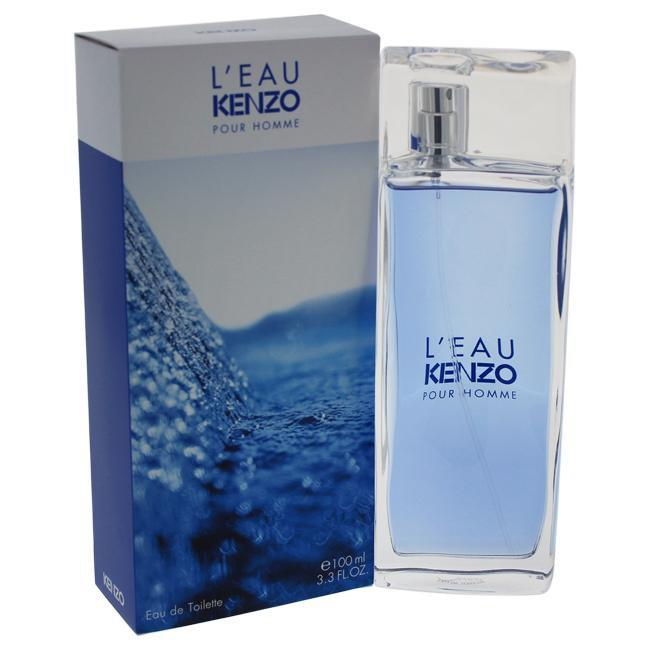 LEAU KENZO BY KENZO FOR MEN -  Eau De Toilette SPRAY