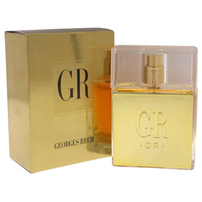 GEORGES RECH OR BY GEORGES RECH FOR MEN -  Eau De Toilette SPRAY