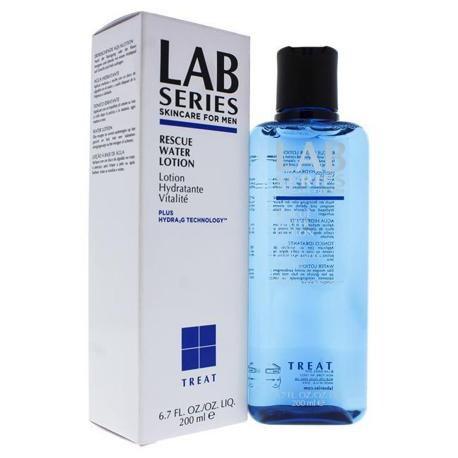 Rescue Water Lotion by Lab Series for Men - 6.7 oz Lotion