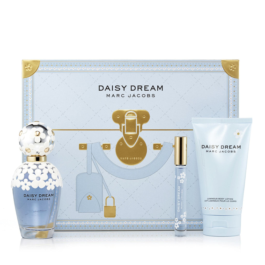 Daisy Dream Gift Set for Women by Marc Jacobs 3.4 oz.