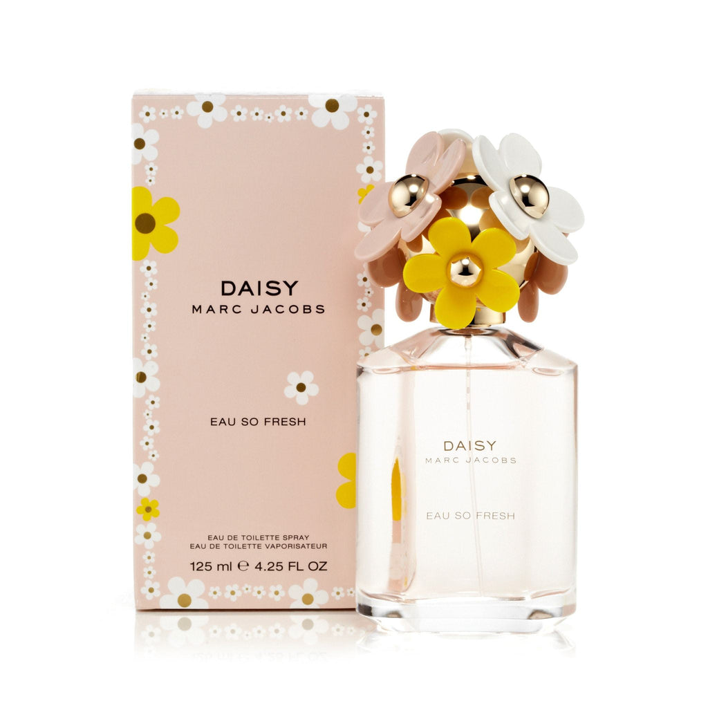Daisy Eau So Fresh For Women By Marc Jacobs Eau De Toilette Spray