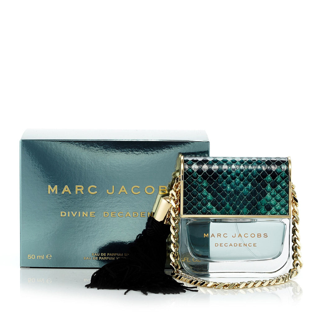 Divine Decadence For Women By Marc Jacobs Eau De Parfum Spray