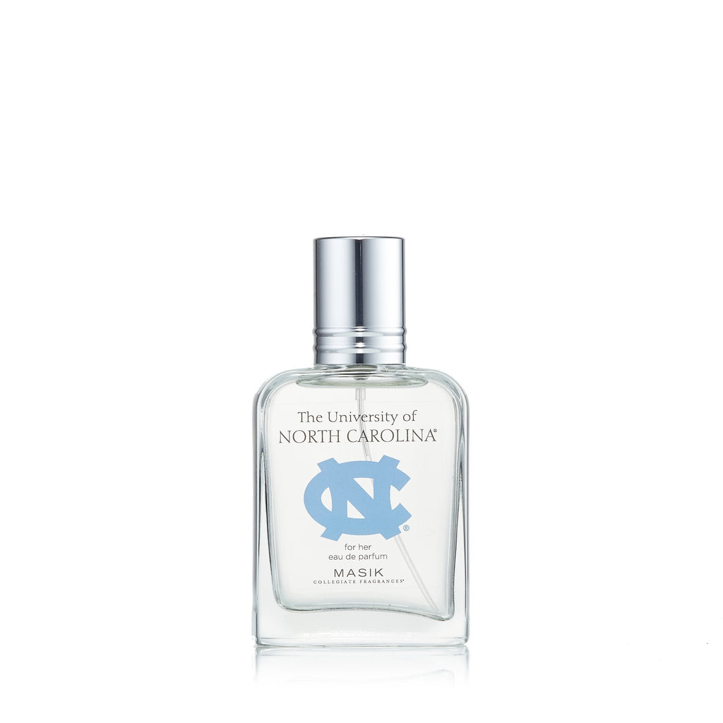 The University of North Carolina Eau de Parfum Spray for Women by Masik 1.7 oz.