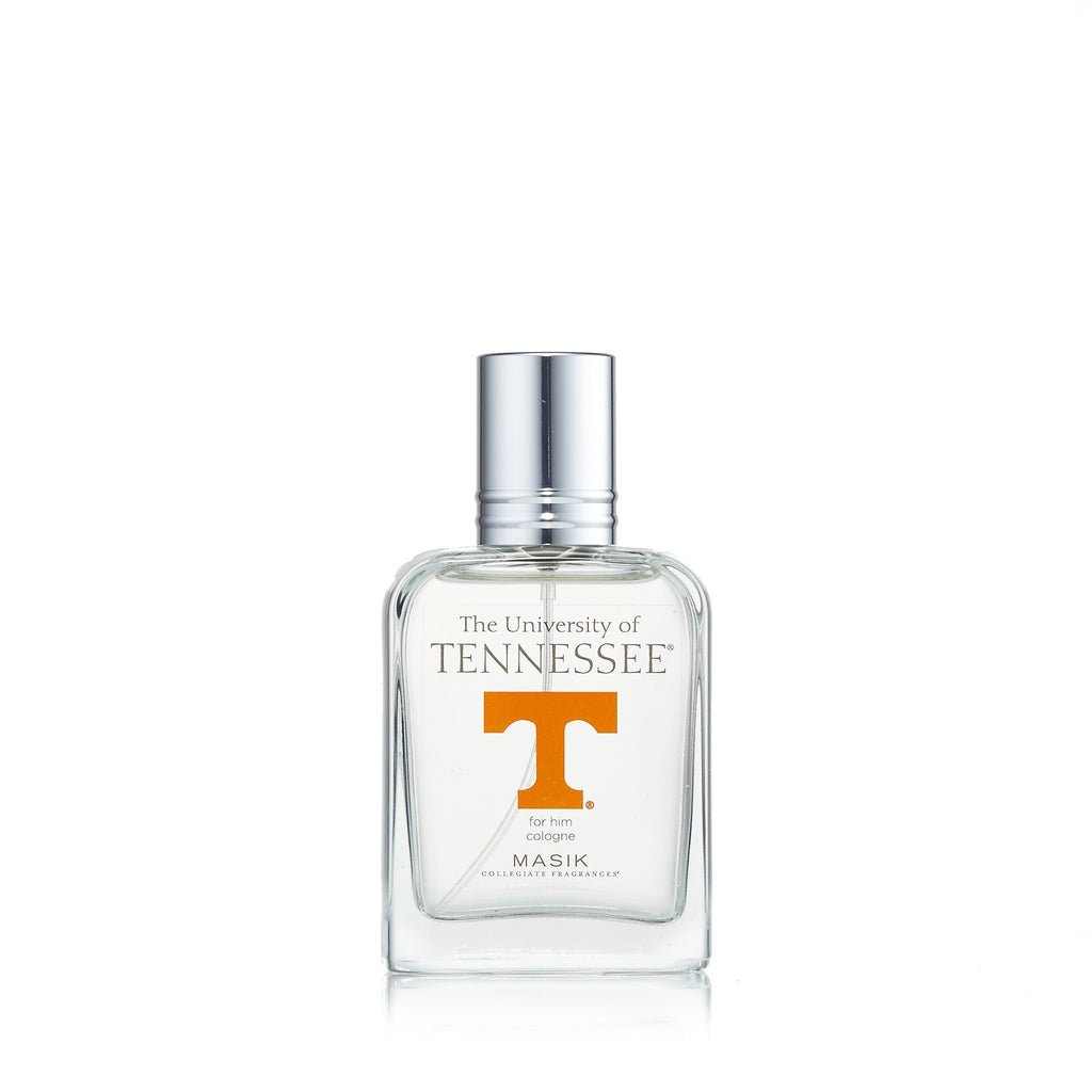 The University of Tennessee Cologne Spray for Men by Masik 1.7 oz.