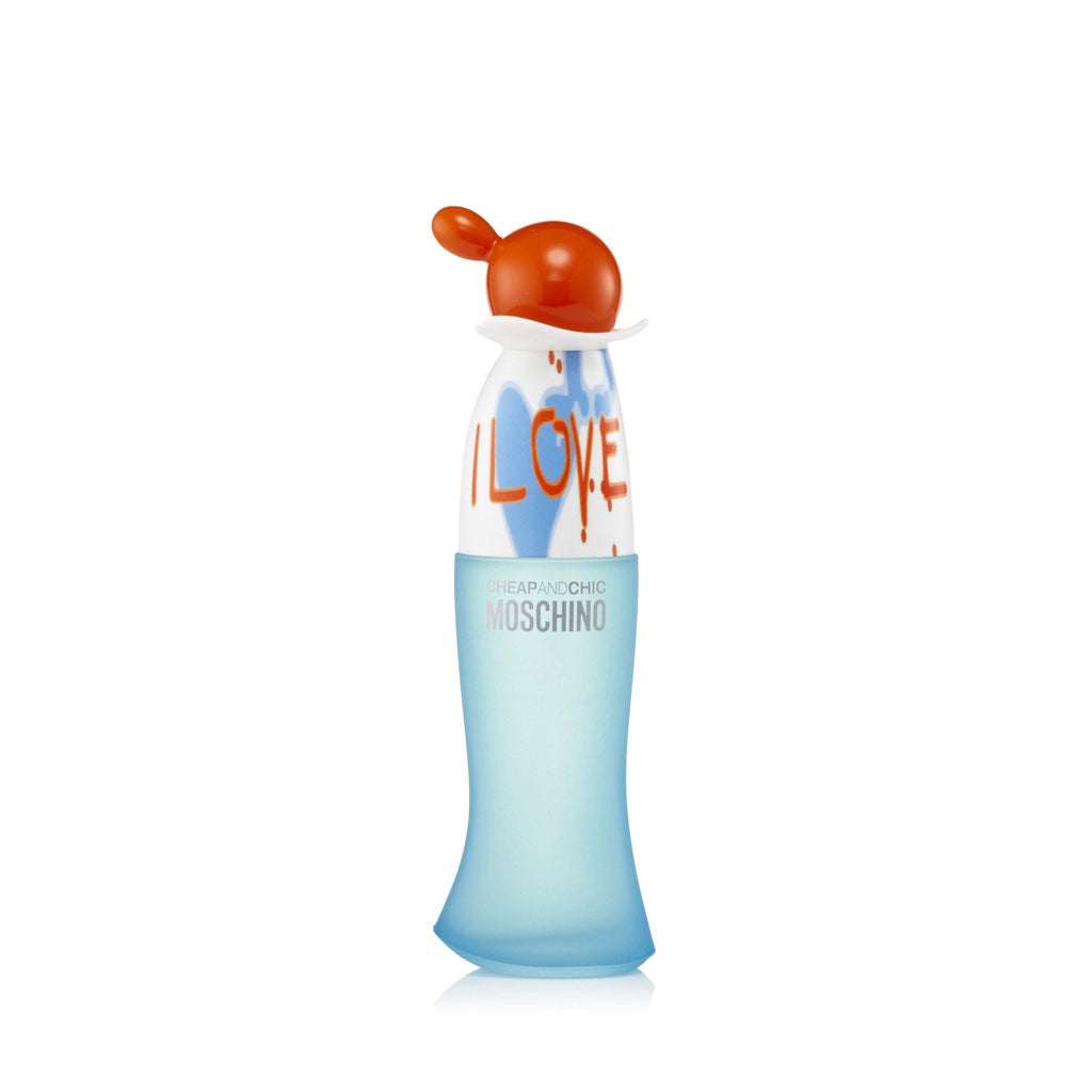 Moschino I Love Love Eau de Toilette Womens Spray 1.7 oz.
