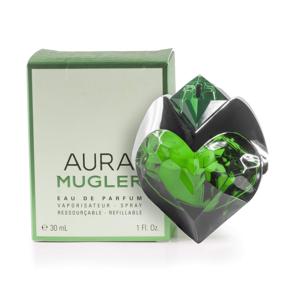 Aura For Women By Thierry Mugler Eau De Parfum Spray