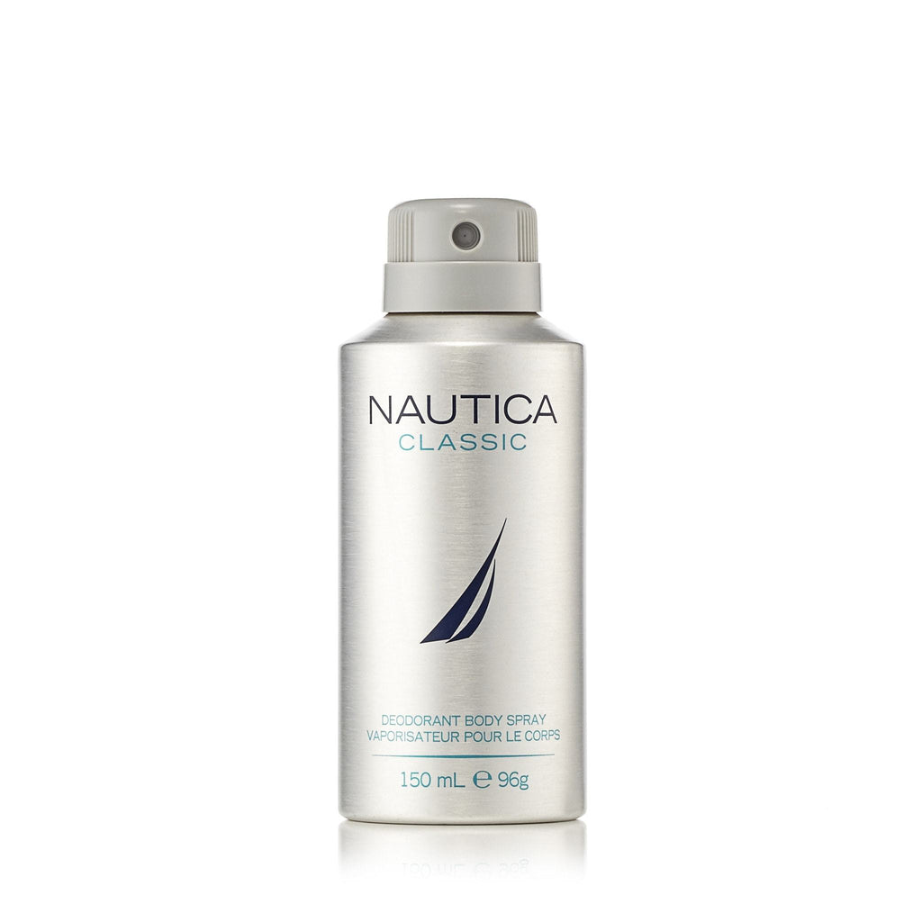 Classic Body Spray for Men by Nautica 5.0 oz.